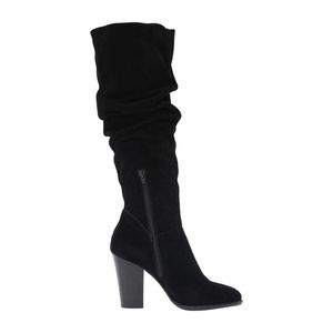 0956c785a01 ... Steve Madden Suede Nevadaaa Tall Slouch BOOT ...